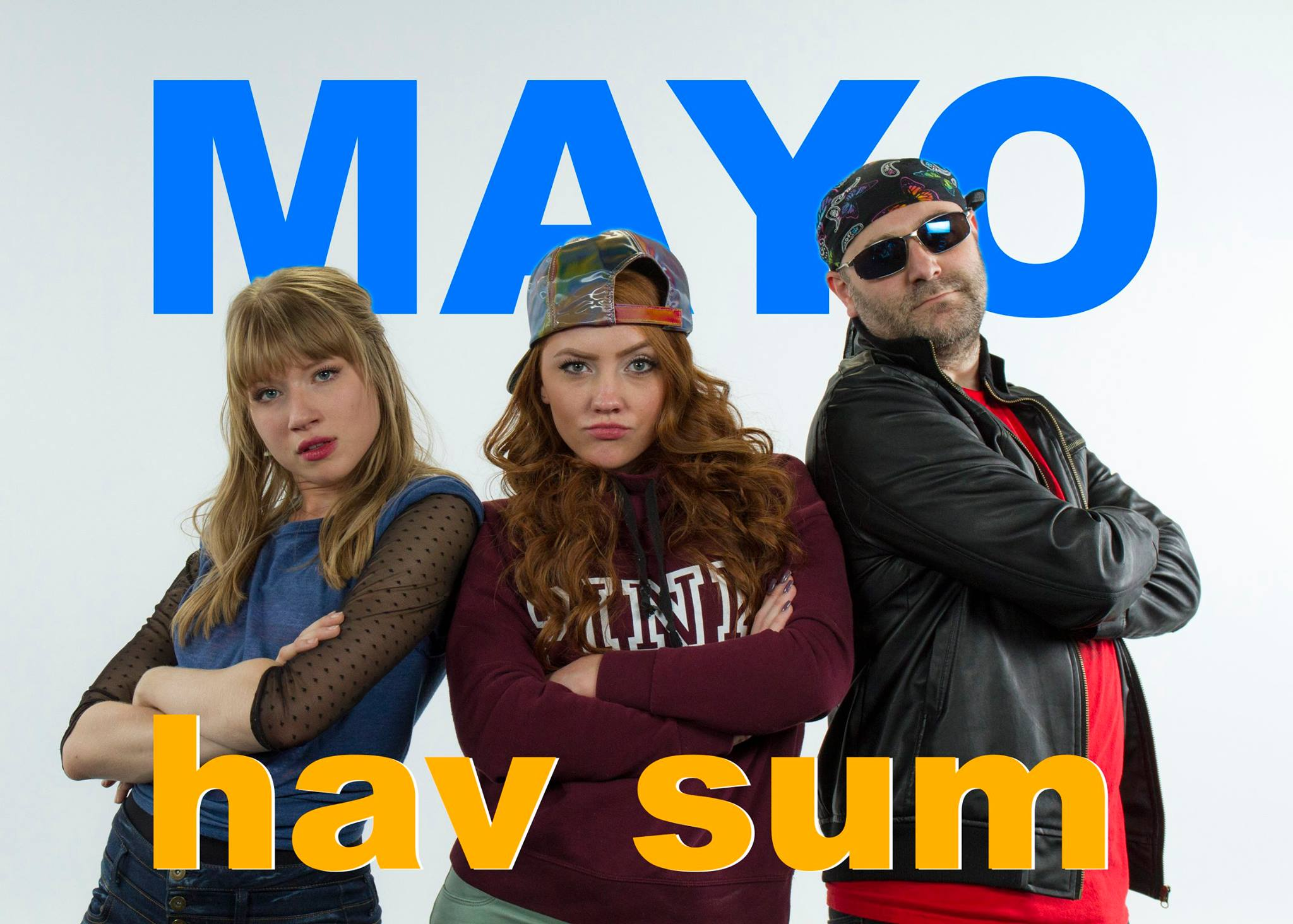 Unsung Heroes Mayo