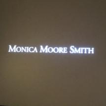 Monica Moore Smith credits