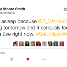 Twitter Insomnia