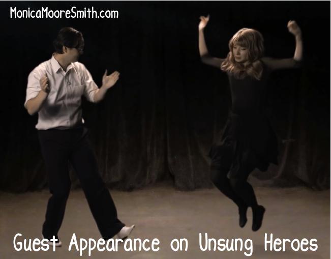 Unsung Heroes - Tap Dancing