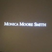 Monica Moore Smith credits