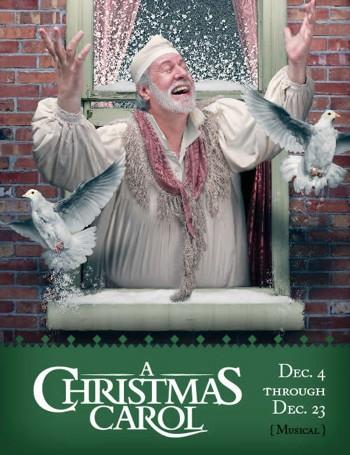 A Christmas Carol Orem Hale 2014