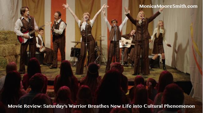 Saturday's Warrior Phenomenon