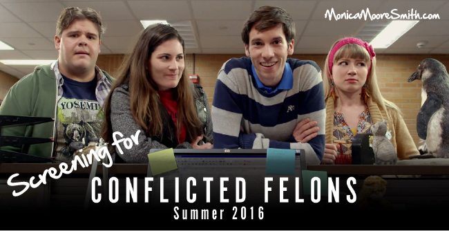Screening for Conflicted Felons