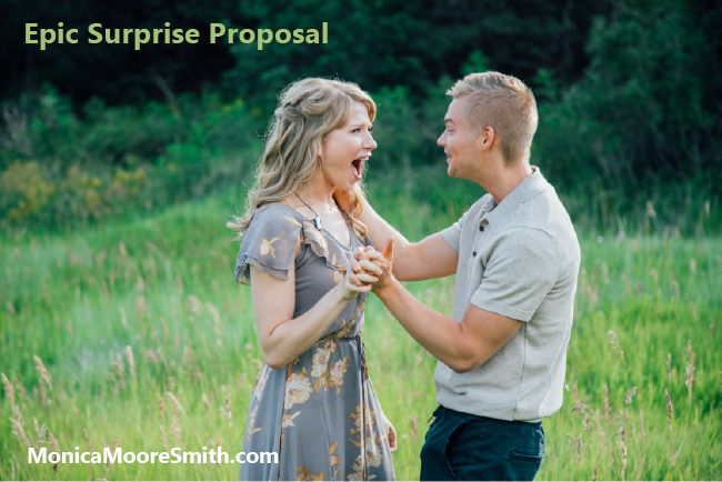 Proposal Surprise