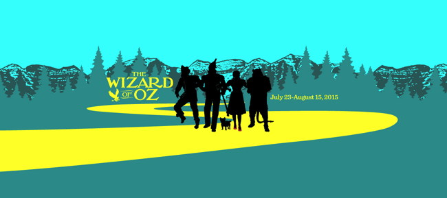 Wizard of Oz - Sundance Summer Theater